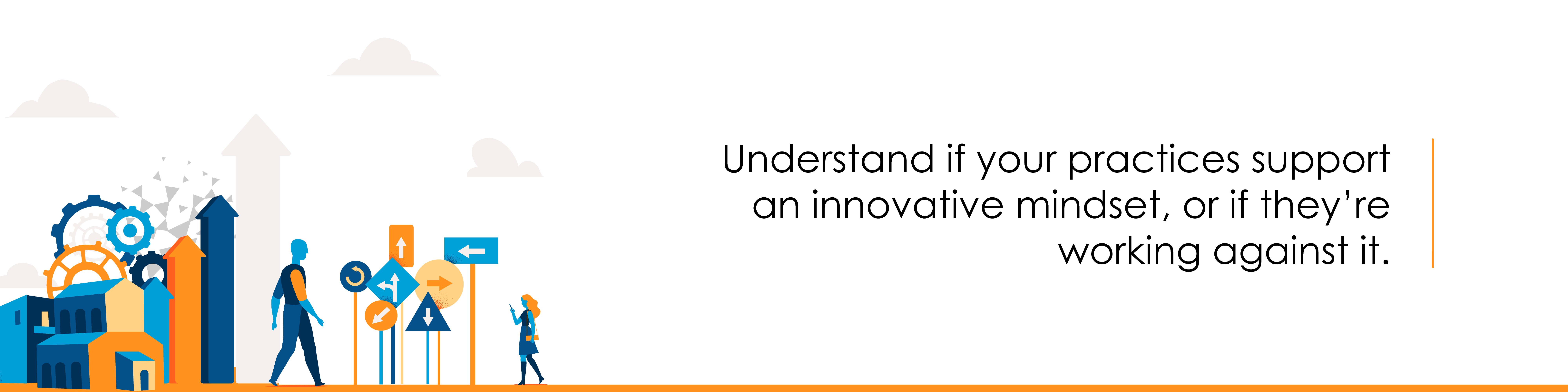 Innovation-mindset